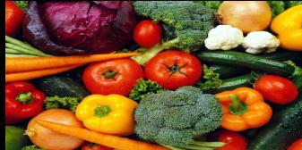 Verduras de Pedro